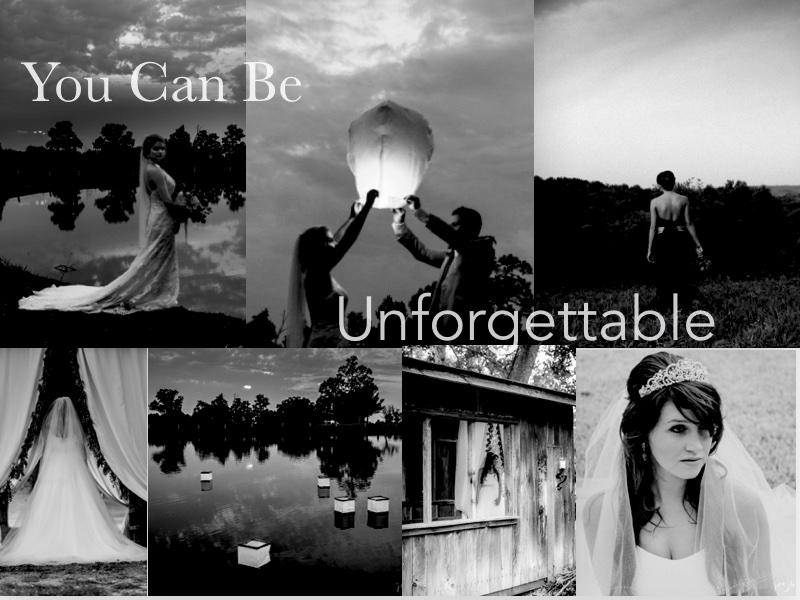 Be Unforgettable