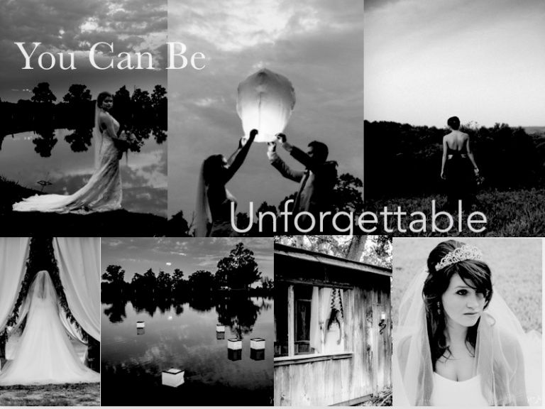 Be Unforgettable